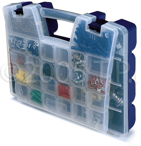 A high quality Image of 18-1/4 x 13-5/16 x 3-5/8 Logic Organizer