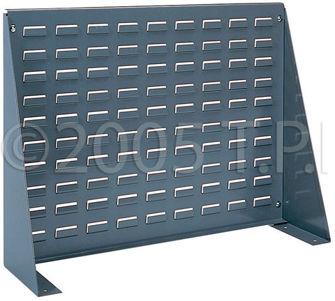 Bench Storage Rack With Feet