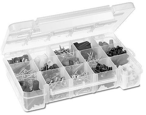 A high quality Image of 15 Compartment Storage Box