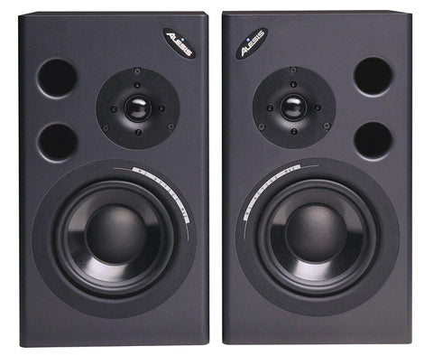 Alesis M1 Active Biamplified Reference Monitor (Pair)