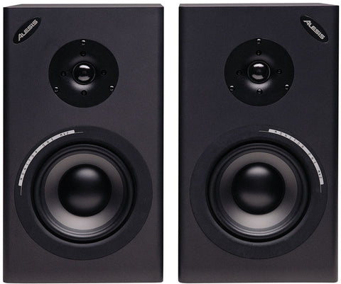 Alesis Monitor One MKII Passive Studio Reference Monitor (Pair)