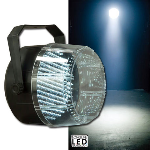 A high quality Image of American DJ Flash Shot DMX White LED Strobe Light