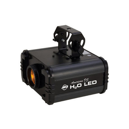 American DJ H2O LED 10W LED Simulated Water Flowing Effect