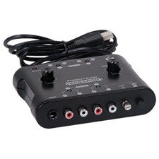 American Audio Versa Port 4x4 USB Audio Interface