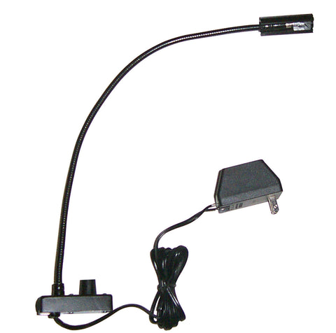 AmpliVox S1110 Halogen Reading Lamp