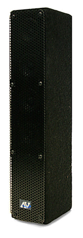 AmpliVox S1234 Line Array Speaker Sealed