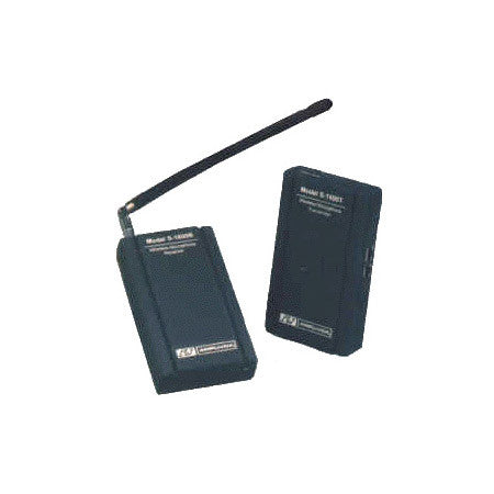 AmpliVox S1600-1 AmpliVox Wireless Lapel and Headset Microphone Kit 171.105/171.845mhz