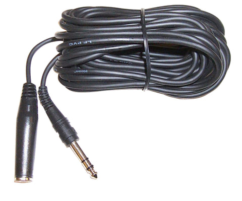 AmpliVox S1720 DynaMic Microphone Cable