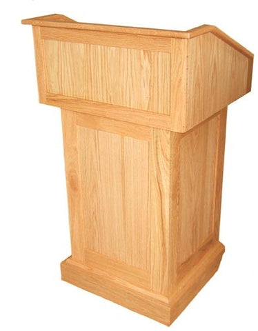 AmpliVox SN3020 Victoria Lectern without Sound (in 5 colors)