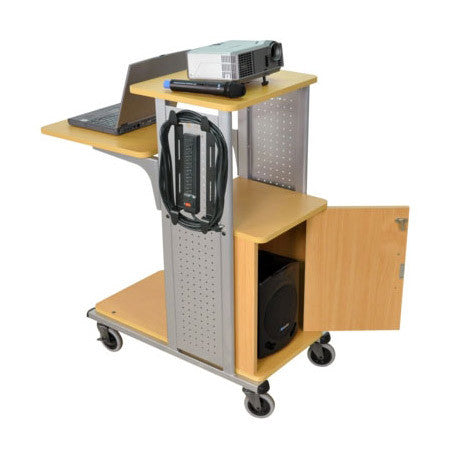 A high quality Image of AmpliVox SN3320 Mobile Presentation Station