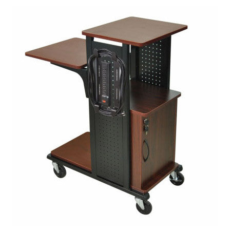 A high quality Image of AmpliVox SN3330 Mobile Presentation Station