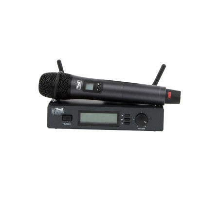 Anchor UHF-7000US/HH Wireless Receiver/Tx with Handhed Mic