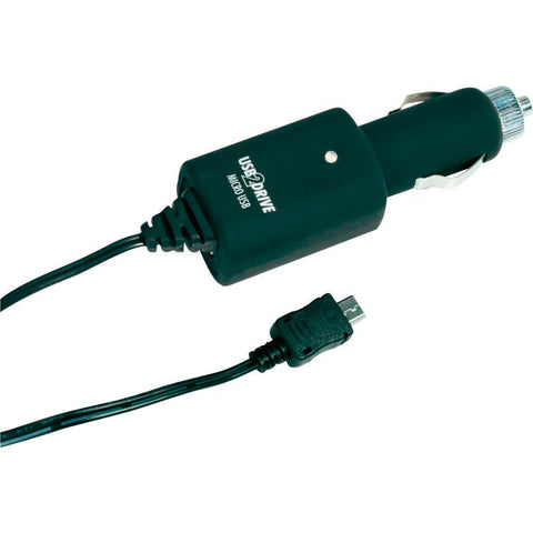 A high quality Image of Ansmann 5707173 Micro USB Car Charger
