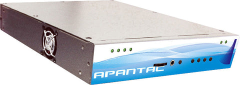 Apantac LE-4CV Tahoma Multiviewer with 4 Analog Composite Inputs