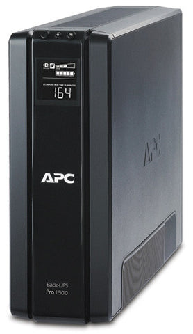 APC BR1500G APC Power Saving Back-UPS Pro 1500