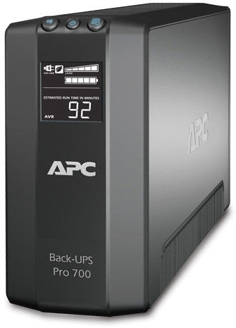 APC BR700G Power-Saving Back-UPS Pro 700