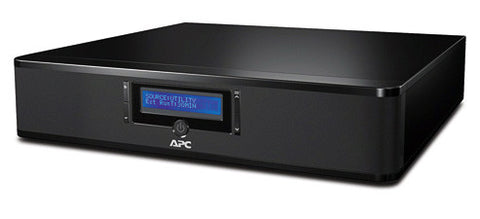 A high quality Image of APC J35B AV J Type 1.5kVA Power Conditioner with Battery Backup & AVR 120V