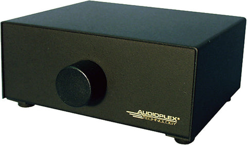 Audioplex TVC-200 Table Top Volume Control 200 Watts