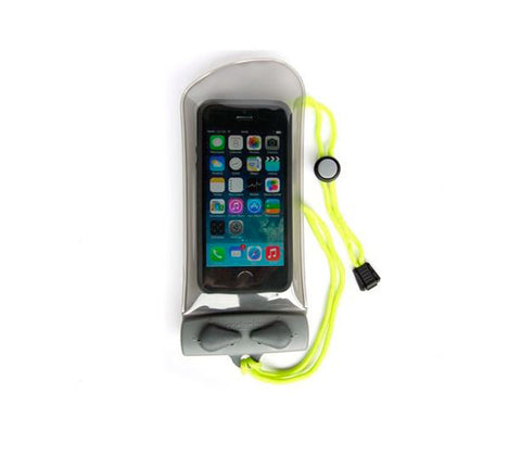 Aquapac 108 Waterproof iPod/iPhone/GPS Case