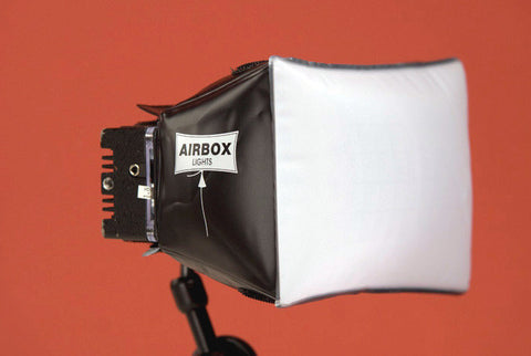 Airbox Mini Lightweight Litepanel LED Light Diffuser
