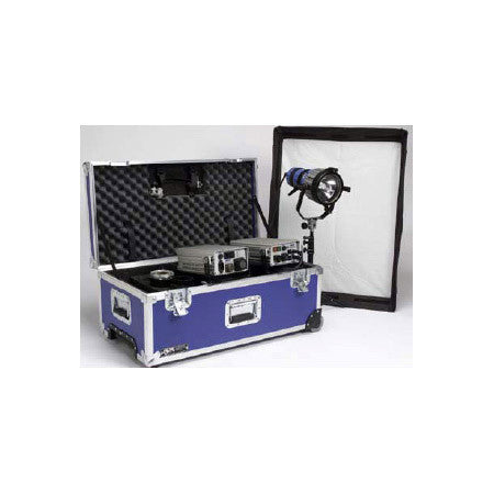 A high quality Image of ARRI 502968 POCKET LITE 200 Lighthouse AC Kit