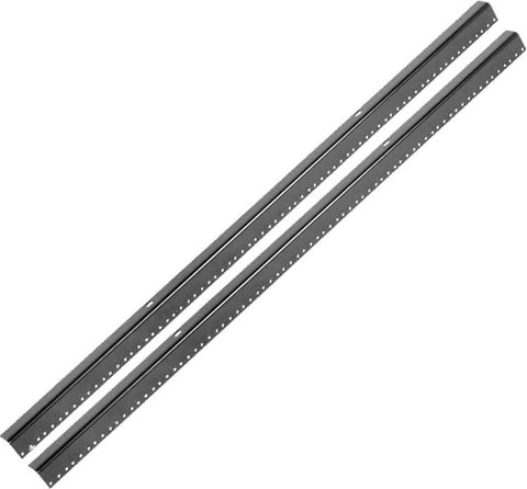 Atlas Sound RR21 Extra Rack Rails for 200 500 & RX Series - 21 RU