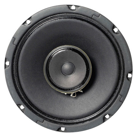 Atlas Sound C803A 8 Inch Coaxial Loudspeakers 16 Watt 8 Ohm (UL Listed)