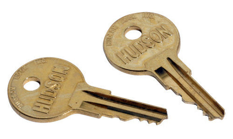 Atlas Sound K-7 Replacement Key (Rear Door)
