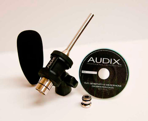 Audix TM1 PLUS Measurement Microphone