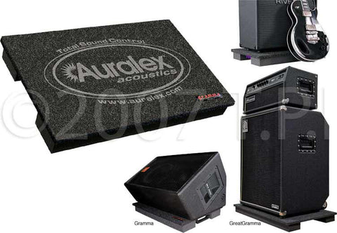 Auralex Acoustics Great Gramma Isolation Riser EACH