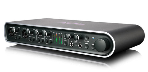 Avid Mbox Pro with Pro Tools 10 Bundle