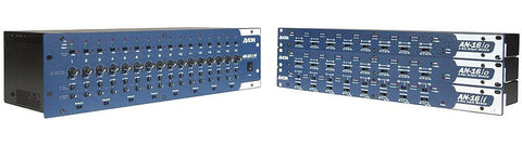 Aviom DS16 16x16 Digital Snake