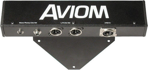 Aviom MT-X Expansion Box