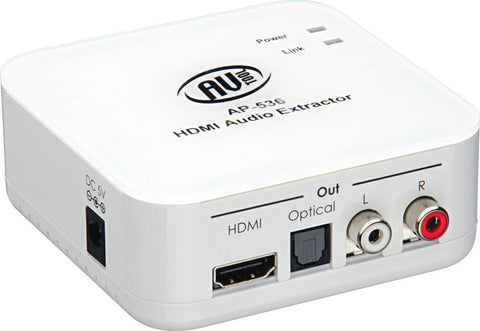A high quality Image of AV Tool AP-536 HDMI Audio Extractor
