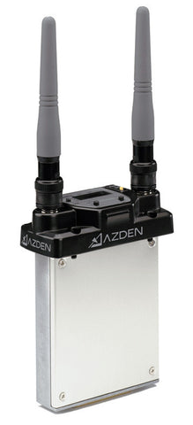 Azden 1201URX-SI True Diversity On-Camera Receiver