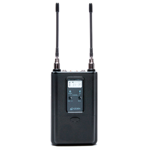 Azden 330UPR Dual-Channel UHF On-Camera Receiver