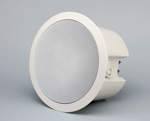 Azden ACS-6.5 6.5 Inch Ceiling Mount 2-way Speaker - Each