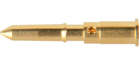 Canare Gold Center Pins B11014E for BCP-C3B Connectors