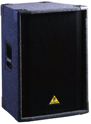 A high quality Image of Behringer B1520 Pro Euro Live Pro 800 Watt Loudspeaker for PA /Floor Monitor Use