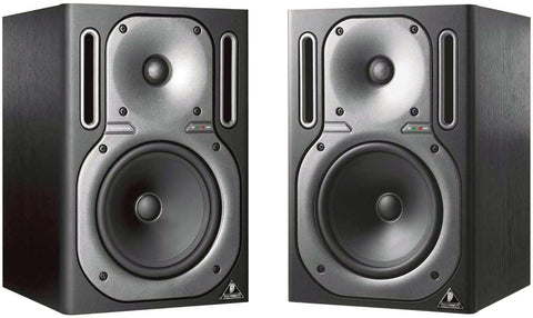 Behringer Truth 2030A Active Studio Monitors Pair