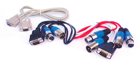 Barix XLR Cable Set