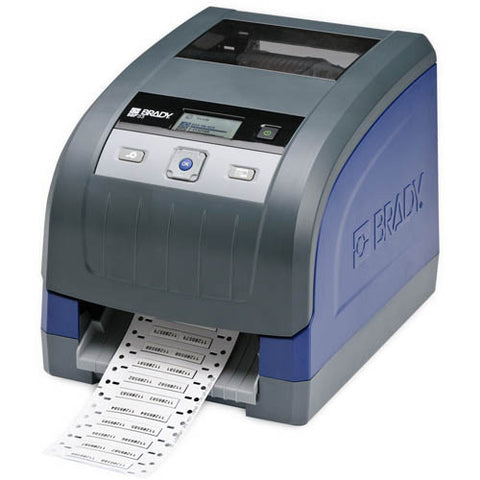 Brady BBP33-C-LMP Label Printer with Auto Cutter and LabelMark 5 Software