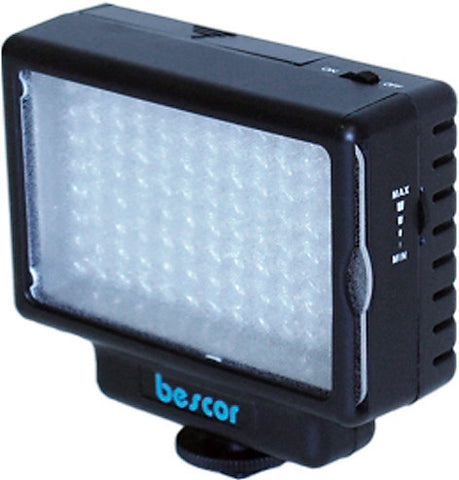 Bescor LED-70 70 Watt Fully Dimmable On Camera LED Light