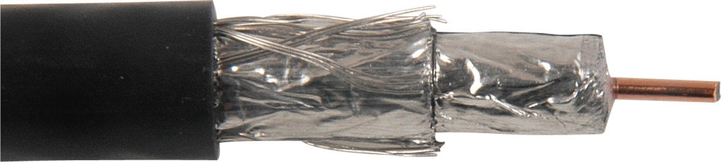 Belden 1189A Plenum RG6 18 AWG Broadband CATV Coaxial Cable per Foot