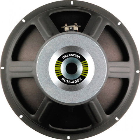 Celestion Green Label Series BL15-400X 400 Watt Speaker