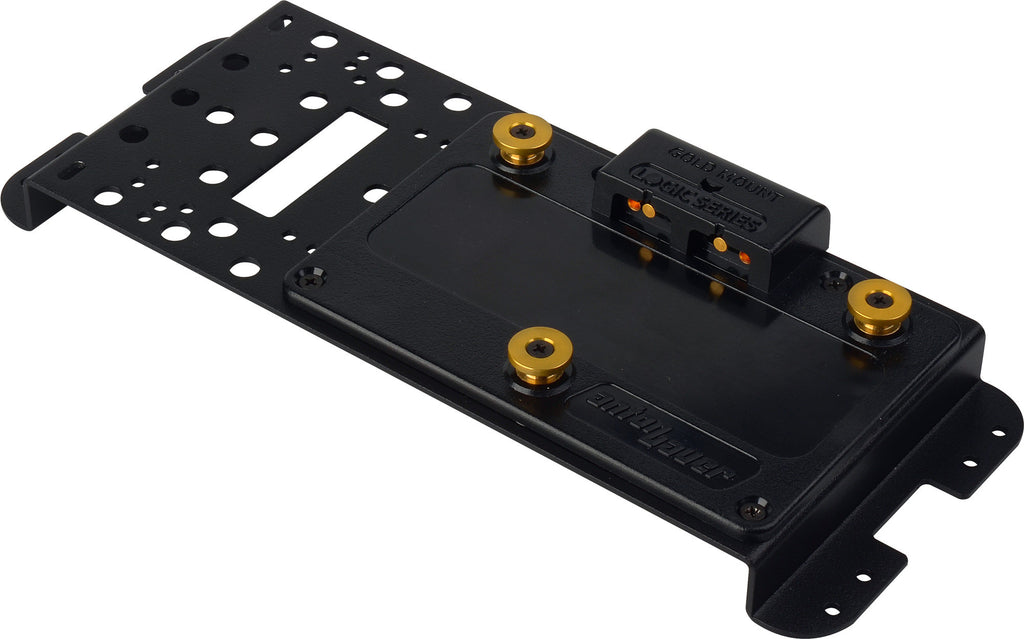 Anton Bauer Battery Adapter Plate