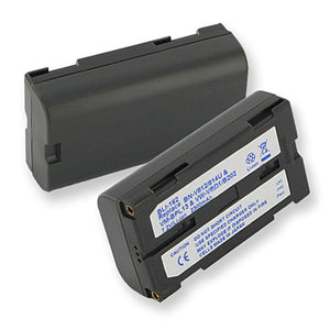 Lithium Ion Replacement Battery for Panasonic
