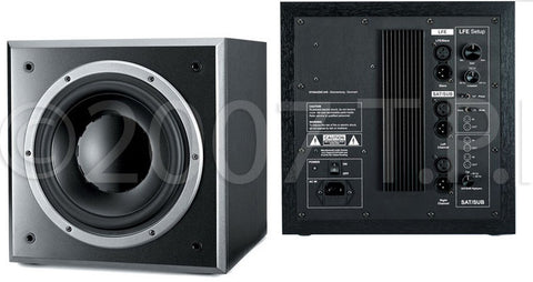 Dynaudio BM 9S Active 10 Inch Subwoofer