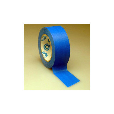 Removable Masking Tape / Artist Tape 1-inch x 60yds Blue