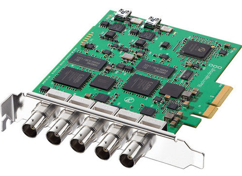 Blackmagic Design BDLKDUO DeckLink Duo Card